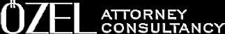 ÖZEL Attorney Consultancy